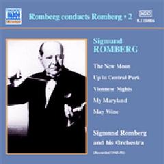 Sigmund Romberg - Conducts Romberg 2 (CD)