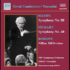 NBC Symphony Orchestra - Symphony No.88 (CD)