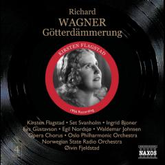 Wagner: Gotterdammerung - Gotterdammerung (CD)