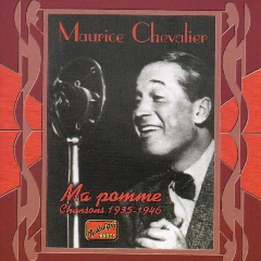 Maurice Chevalier - Ma Pomme Chansons 1935-1946 (CD)
