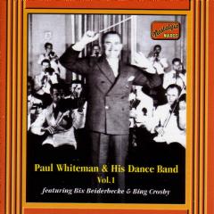 Paul Whiteman / Dance Band - Nostalgia - Paul Whiteman Dance Band Vol. 1 (CD)