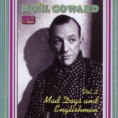 Noel Coward - Mad Dogs & Englishmen (CD)