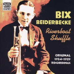Bix Beiderbecker - Jazz Legends (CD)