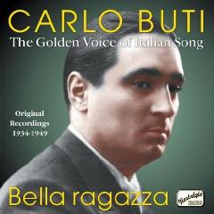 Carlo Buti - Nostalgia - Bella RagaZZa (CD)