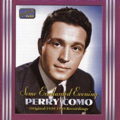 Perry Como-Nostalgia - Some Enchanted Evening (CD)