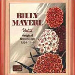 Billy Mayerl - Nostalgia - Billy Mayerl Vol.2 (CD)