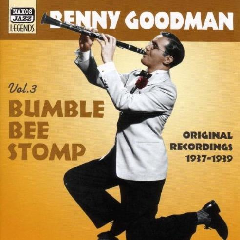 Various - JaZZ Legends - Benny Goodman Vol.3 (CD)
