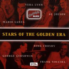 Various - Nostalgia/JaZZ - Stars Of The Golden Era (CD)
