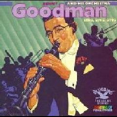 Benny Goodman - Sing Sing Sing (CD)
