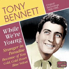 Bennett Tony - While We're Young (CD)