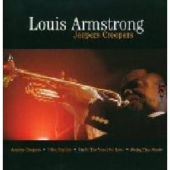 Various: Louis Armstrong Vol. 5 - Jeepers Creepers (CD)