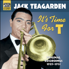 Teagarden Vol. 2 - It's Time For I (CD)