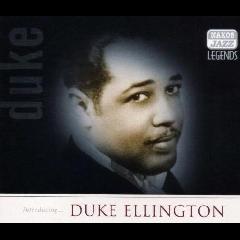 Duke Ellington - JaZZ Legends - Duke Ellington Collection 3CD