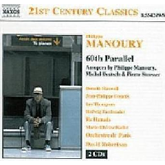 Soloists - 60e Parallele (CD)