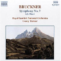 Royal Scottish National Orchestra - Symphony No 7 (CD)