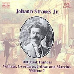 100 Most Famous Works Vol 7 - Various Artists (CD)