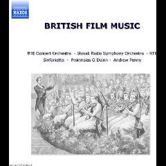 British Film Music - Various Artists (CD)