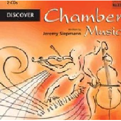 Discover Chamber Music - Didiscover Chamber Music (CD)