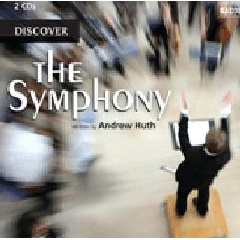 Discover The Symphony - Various Artists (CD)