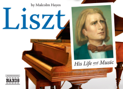 Liszt: His Life & Music / Various - Liszt: His Life & Music (CD)