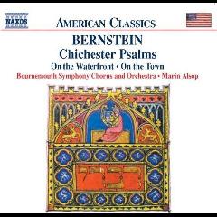 Bernstein, Leonard - Chichester Psalms (CD)