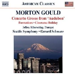 Silberschlag/seattle Symph - Concerto Grosso (CD)