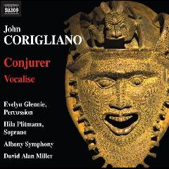 Albany Symphony - Conjurer / Vocalise (CD)