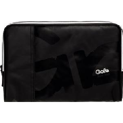 Golla Maximilian 10.1 Inch Tablet Sleeve - Black