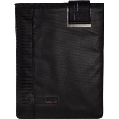 Golla Damian 10.1 Inch Tablet Pocket - Black