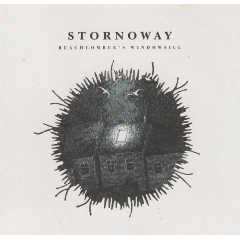 Stornoway - Beachcombers' Windowsill (CD)