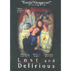 Lost & Delirious - (Region 1 Import DVD)