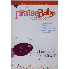 Born to Worship - (Region 1 Import DVD)