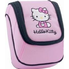 "Official Nintendo bag ""Hello Kitty"" (3DS)"