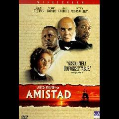 Amistad - (Region 1 Import DVD)