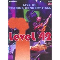 Level 42 - Live At Reading Concert Hall (DVD)