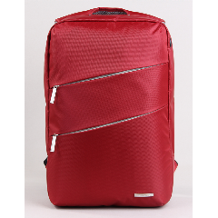 "Kingsons 15.6"" Evolution Laptop Backpack - Red"