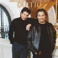 Alvarez Marcelo & Salvatore Licitra - Duetto: The Concert At The Roman Colosseum (CD)