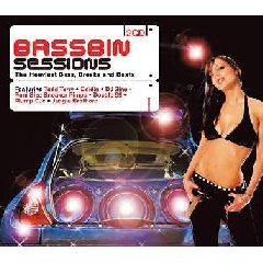 Bassbin Sessions - Various Artists (CD)