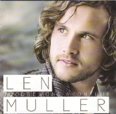 Len Muller - Doodgewone Avontuur (CD)
