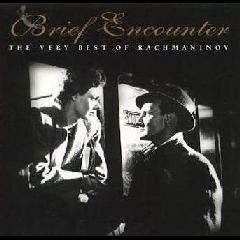Brief Encounter - Various Artists (CD)