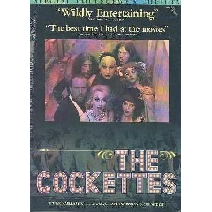 Cockettes - (Region 1 Import DVD)