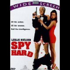Spy Hard - (Region 1 Import DVD)