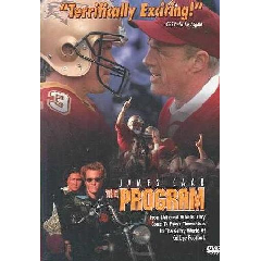 Program - (Region 1 Import DVD)