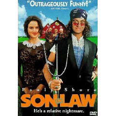 Son in Law - (Region 1 Import DVD)