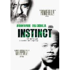 Instinct - (Region 1 Import DVD)