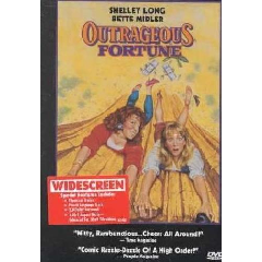 Outrageous Fortune - (Region 1 Import DVD)