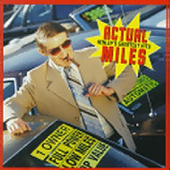 Don Henley - Actual Miles - Henley's Greatest Hits (CD)