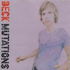 Beck - Mutations (CD)