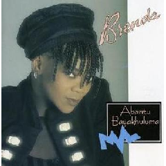 Brenda Fassie - Abantu Bayakhuluma (CD)