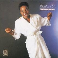 Rebecca - Buyani (CD)
